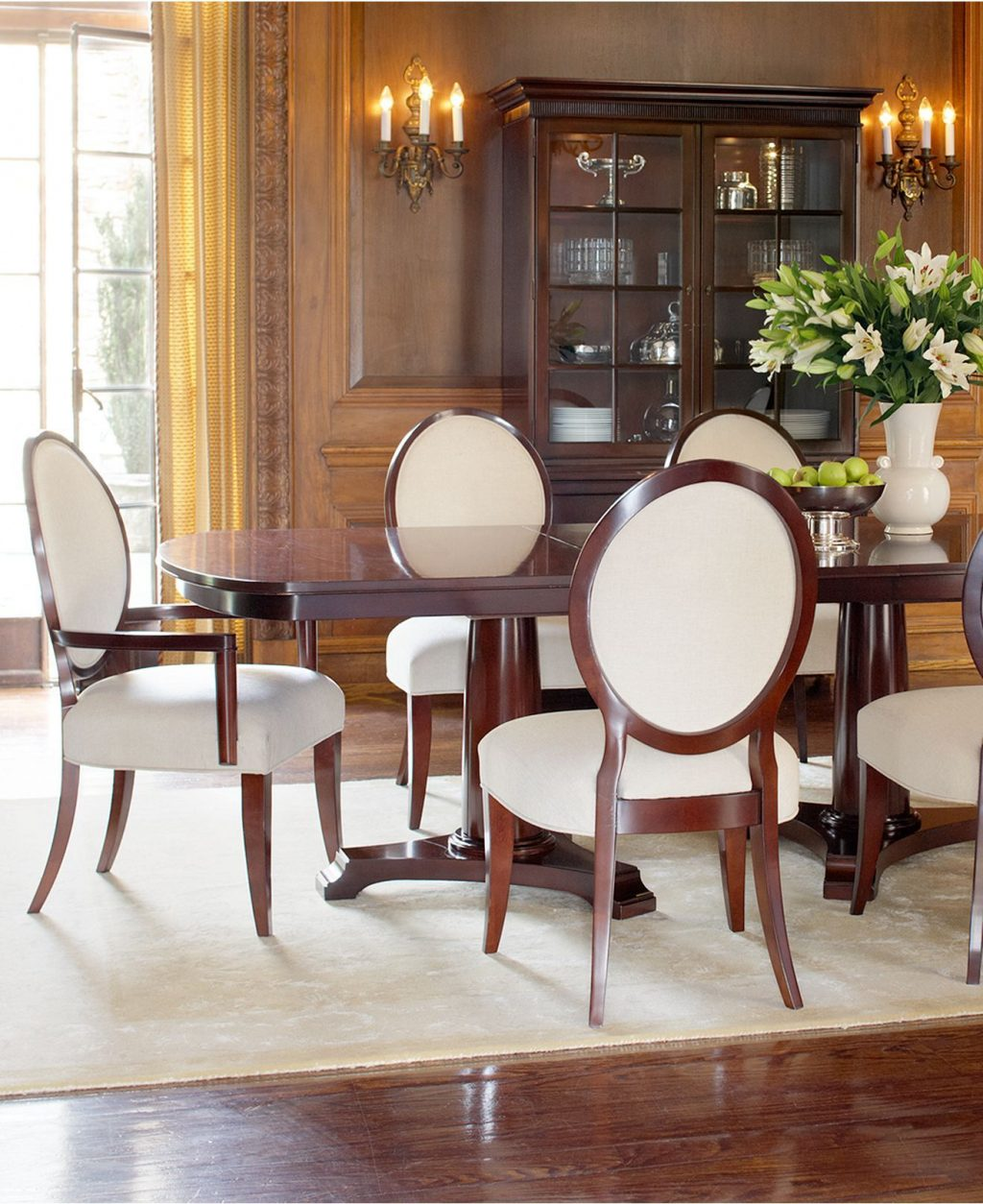 Lauren Ralph Lauren Dining Room Furniture Mitchell Place Collection