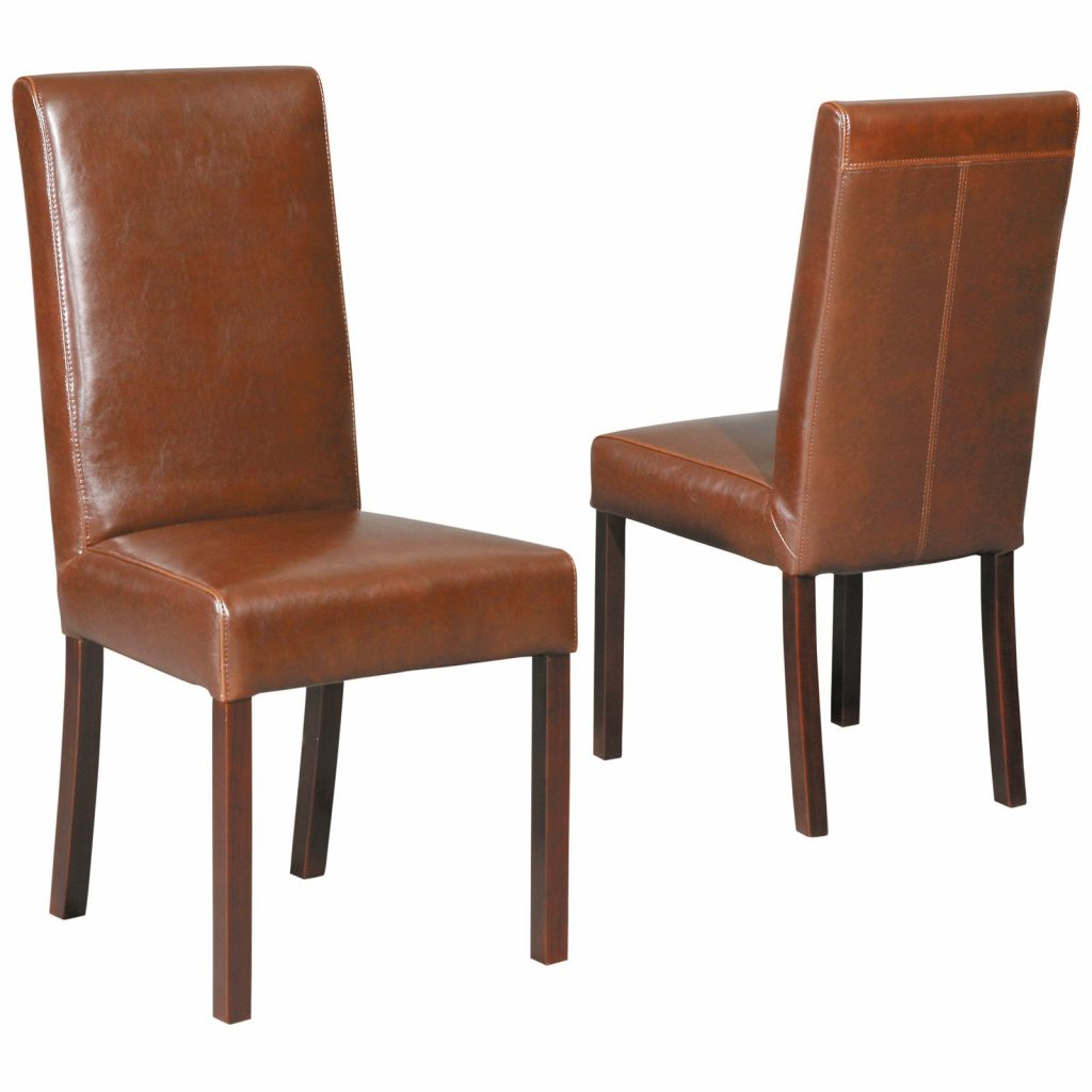 Leather Dining Room Chairs For Sale Kitchen Interiors