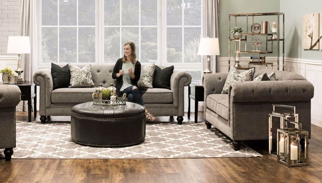 Lena Collection Home Zone Furniture Living Room Home Zone