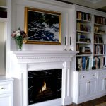 Ventless Fireplace Design Ideas