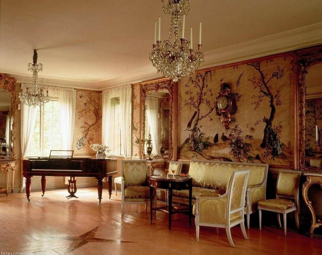 Living Room French Country Living Rooms 16 French Country