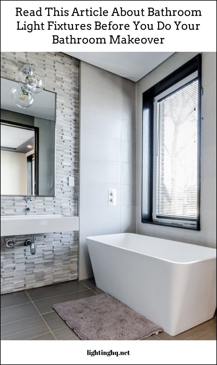 Look At The Webpage To See More About Bathroom Lighting Tips