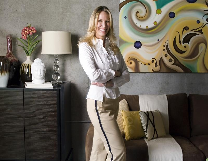 Lori Dennis On Green Interior Design Luxecoliving