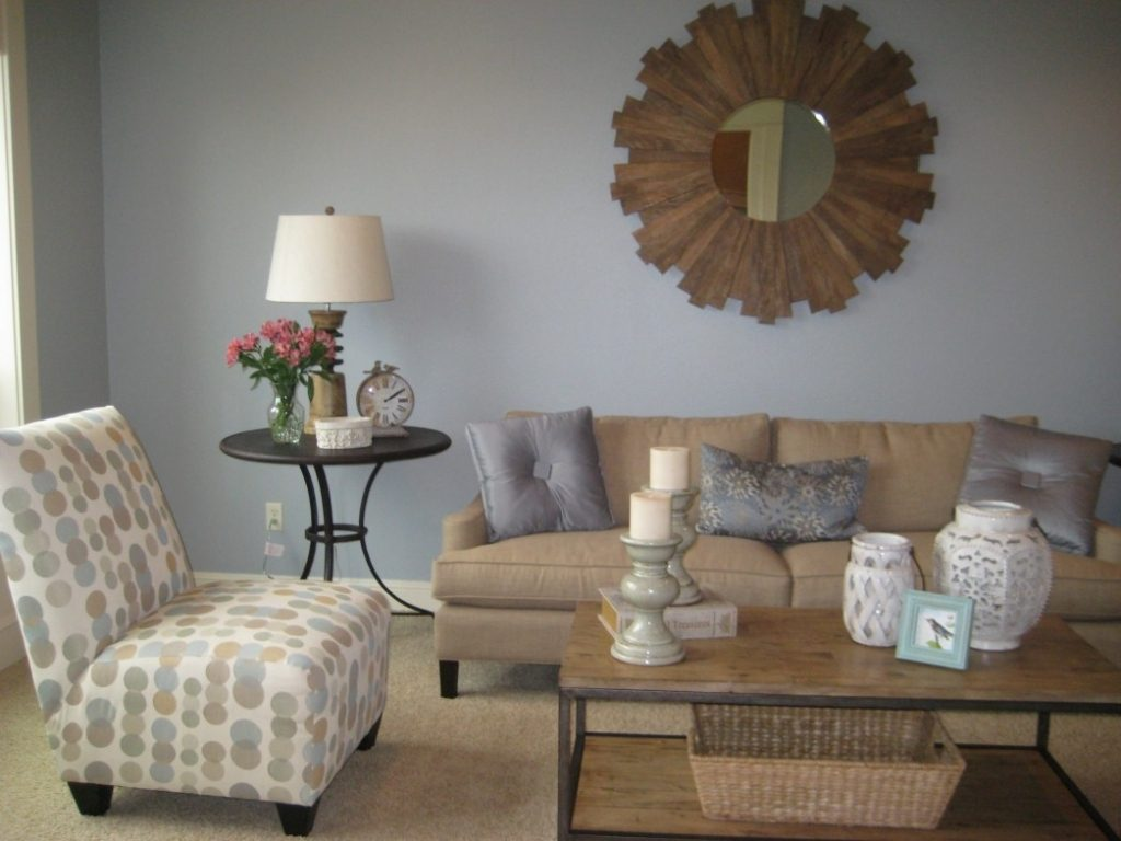 Lovable Blue And Grey Living Room Grey Blue Orange Living Room Home