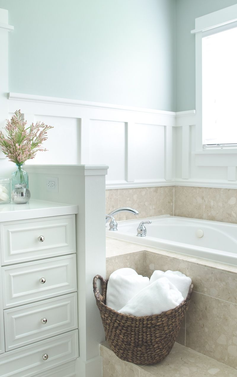 Lowes Bathroom Makeover Reveal The Golden Sycamore Bathrooms