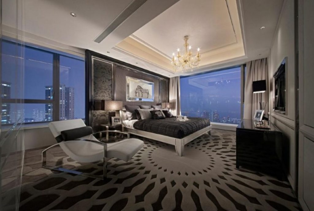 Luxury Master Bedroom Design Cityhomesusa Home Design Ideas