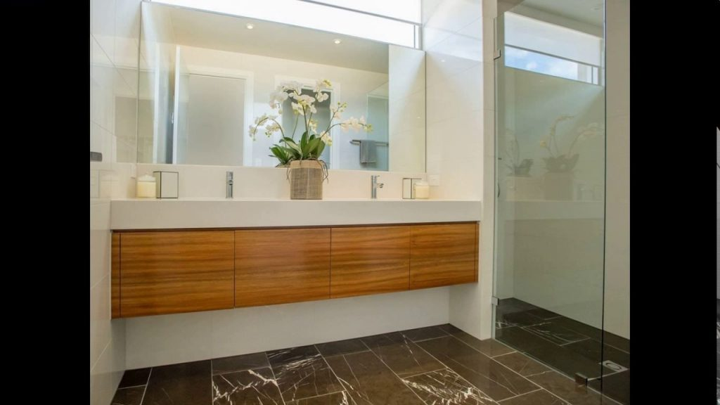 Modern Bathroom Designs Nz Youtube