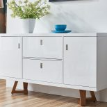 Modus Ultra Contemporary Dining Room Buffet Shop Modern Italian And