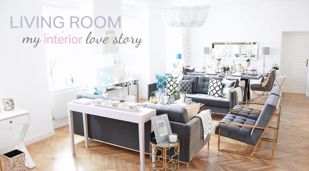 My Interior Love Story Living Room Looks