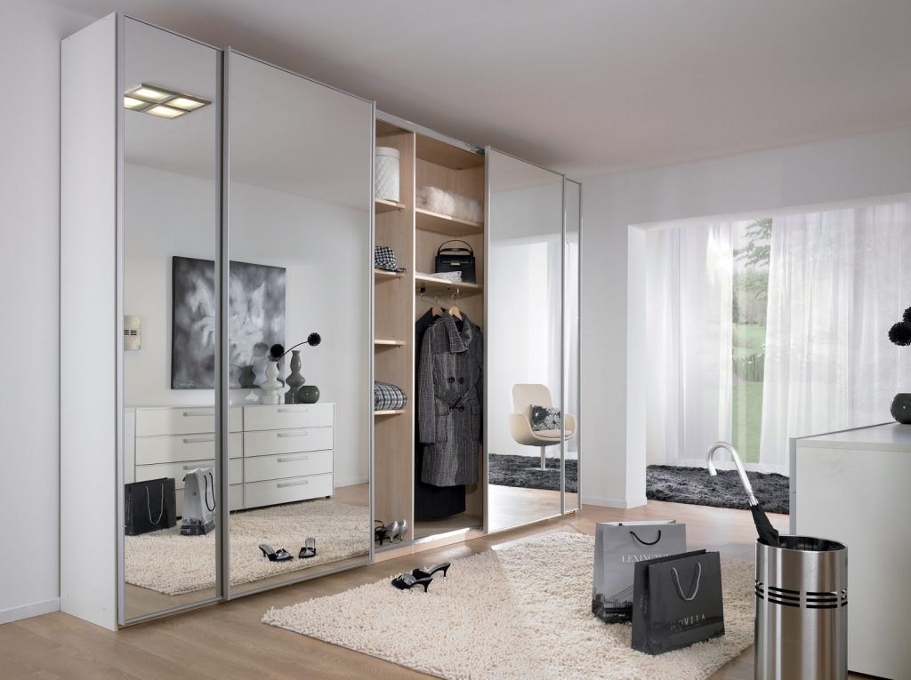New Mirrored Wardrobe Closet Mirror Ideas How To Buy Mirrored