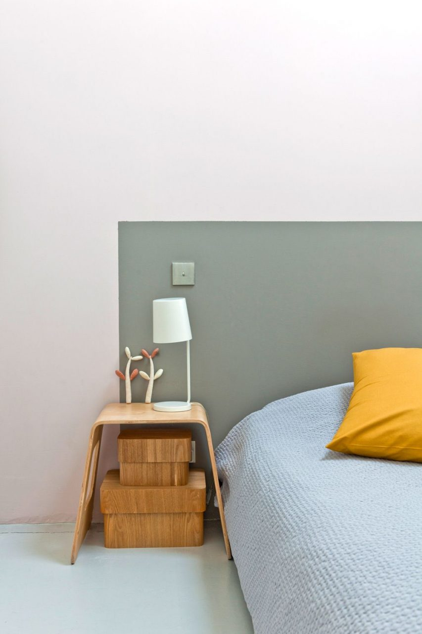 No Headboard No Problem 11 Other Ideas For Framing A Bed For The