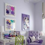 Lavender Bedroom Paint Colors