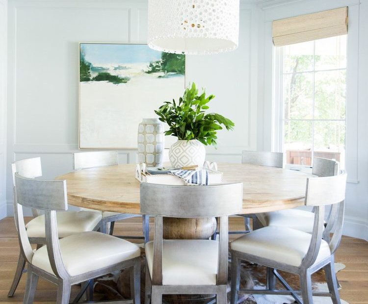 Our Favorite Ways To Decorate With Green House Large Round