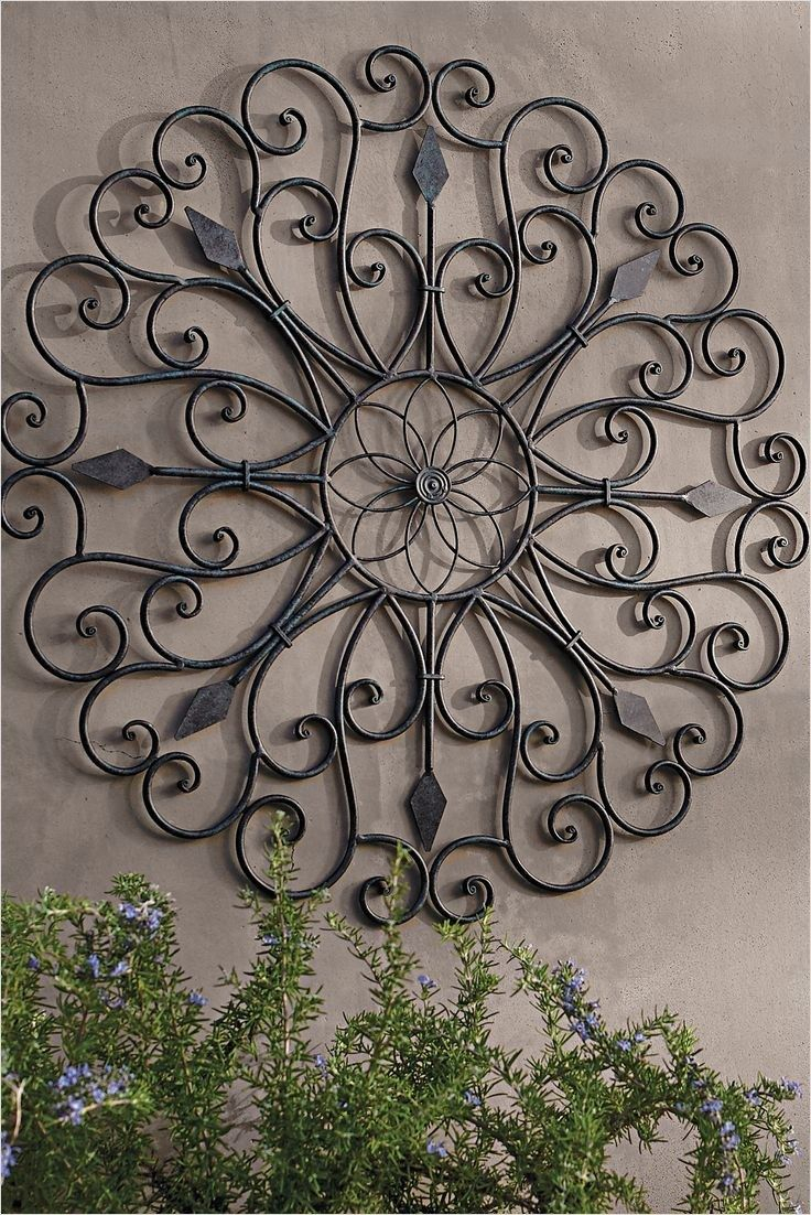 Outdoor Wall Decorations 22 Outdoor Home Features In 2019 Patio