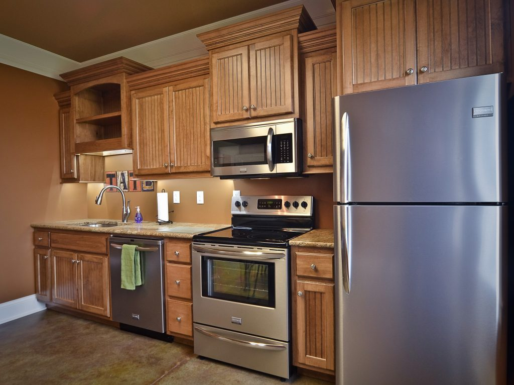 Painting Poplar Wood Cabinets Cabinets Decorating Ideas