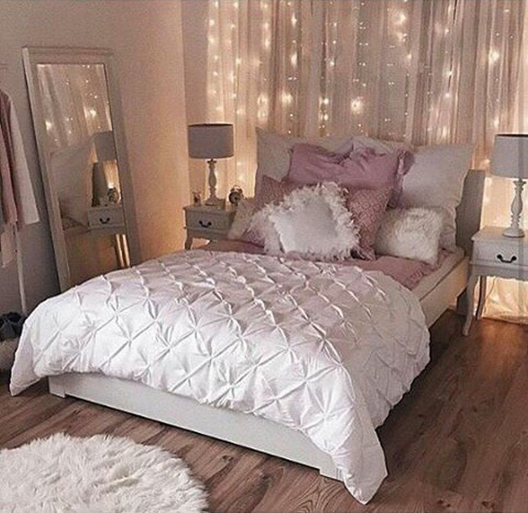 Pin Karina On College House Bedroom Decor Bedroom Inspo Small Layjao
