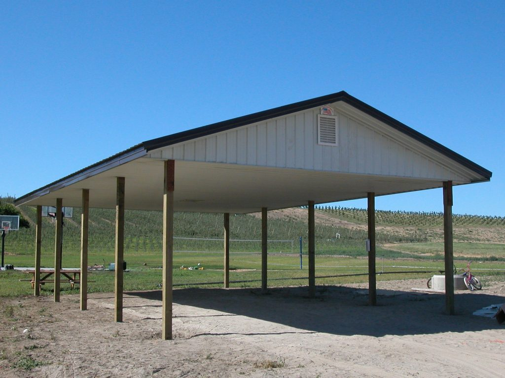 Pin Steel Structures America On Agricultural Projects Steel