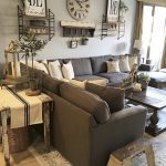 Farmhouse Living Room Furniture