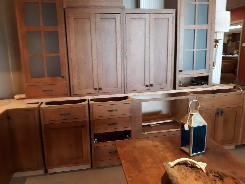 Plato Kitchen Craftsman Style Out Of The Box
