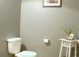 Bathroom Powder Room Paint Colors
