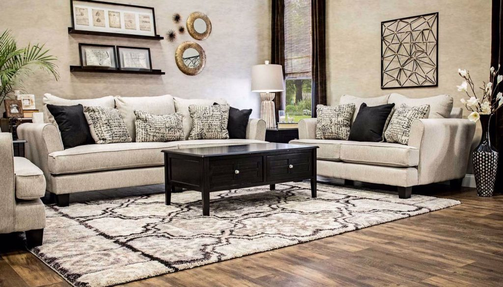 Rachel Collection Home Zone Furniture Living Room Home Zone
