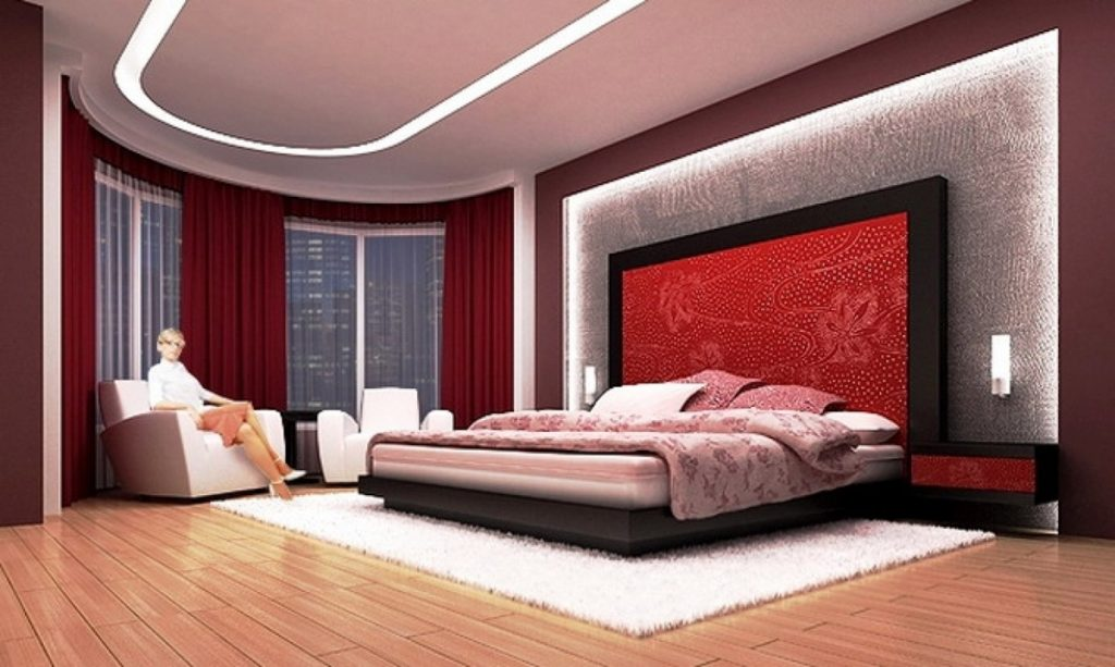 Romantic Style Bedroom Ideas For Couples Bedroom Design Interior
