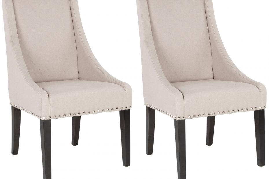 Safavieh Wilton Upholstered Dining Chair Reviews Wayfaircouk