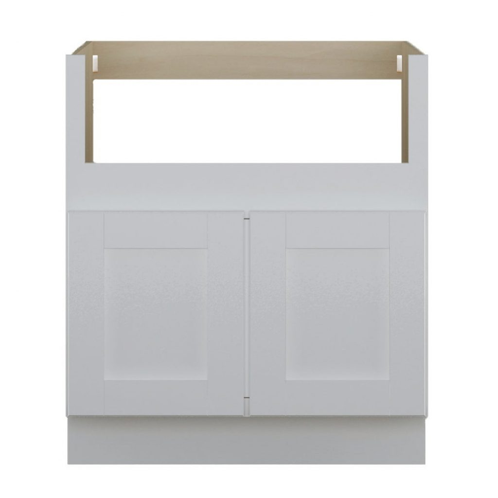 Shop Sunny Wood Shb30fs A Shaker Hill 30 Wide X 34 12 High Double