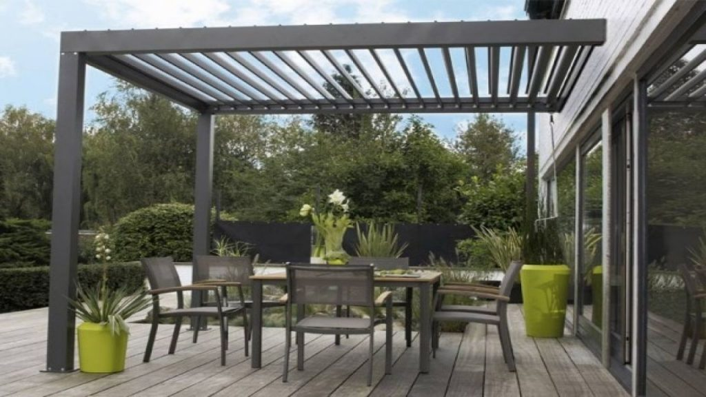 Size 1280x720 Build Your Own Patio Cover Metal Pergola Patio Covers