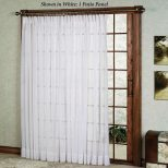 Sliding Door Blackout Curtains Winter Sliding Door Curtains Sliding