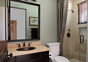 Small Guest Bathroom Design Ideas