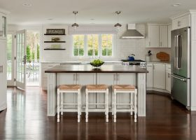 Cape Cod Kitchen Design Ideas