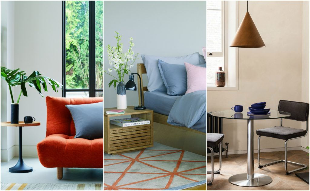 Small Room Ideas Small Space Living Hacks