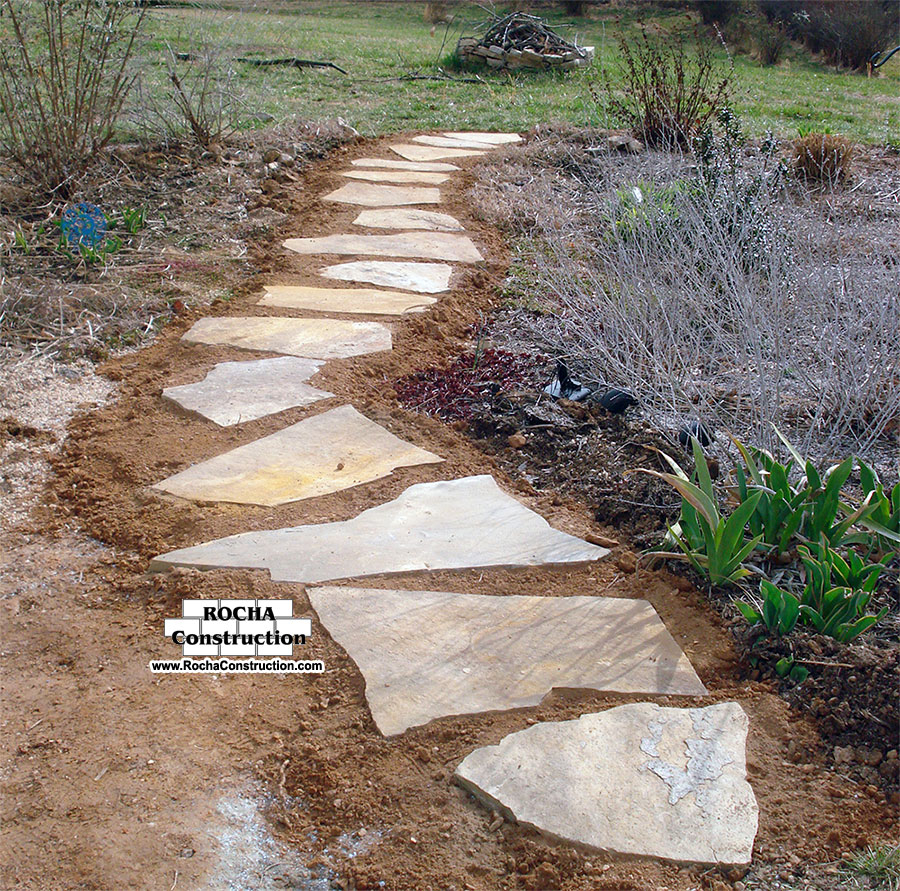 Stepping Stones Rocha Construction Silver Spring Md