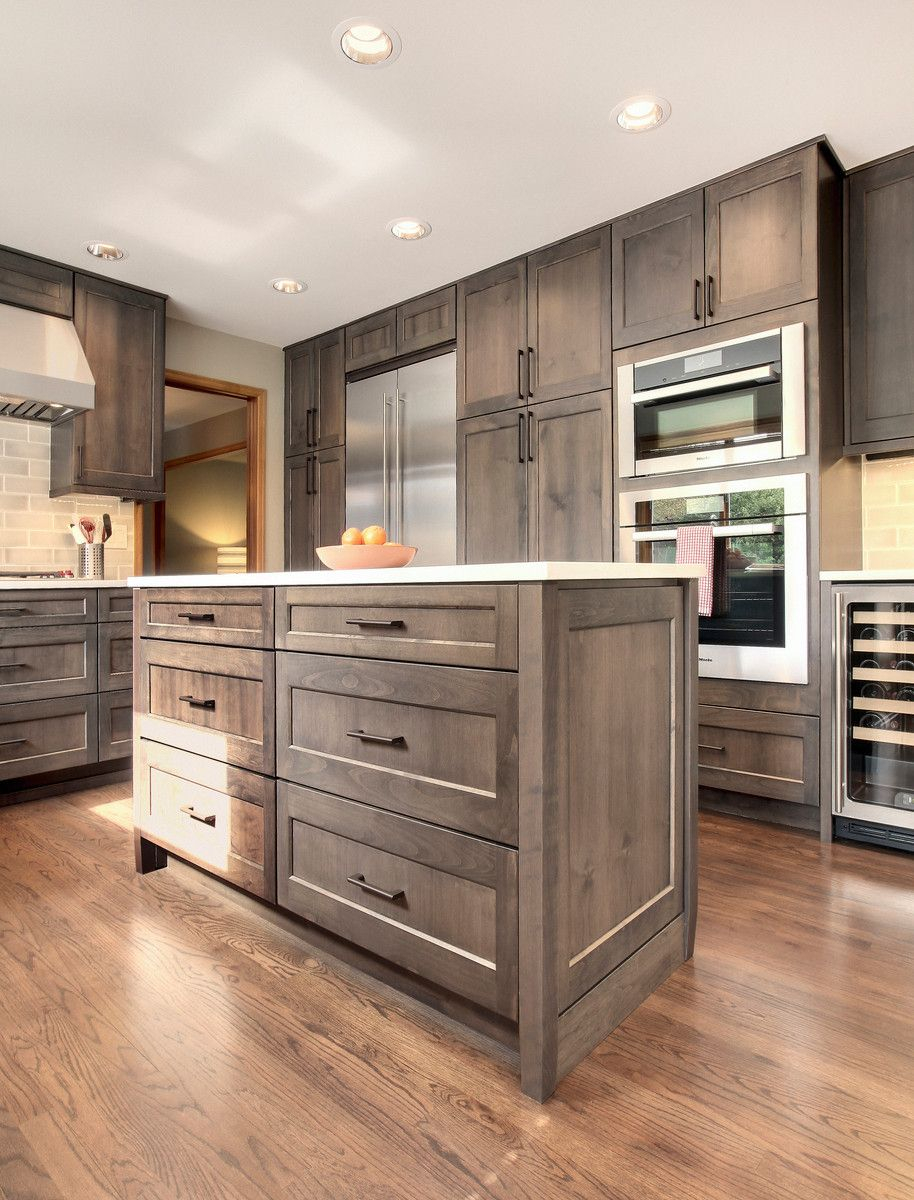 Steven Ray Construction Specializes In Custom Kitchen Remodel With