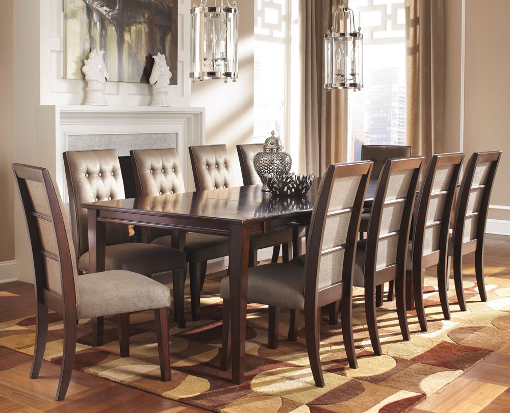 Style For Formal Dining Room Sets Home Decor Furniture