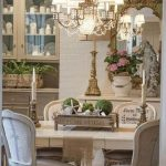 French Dining Room Decorating Ideas