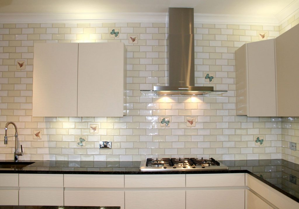 Subway Tile Backsplash Decorating Ideas Soifer Center