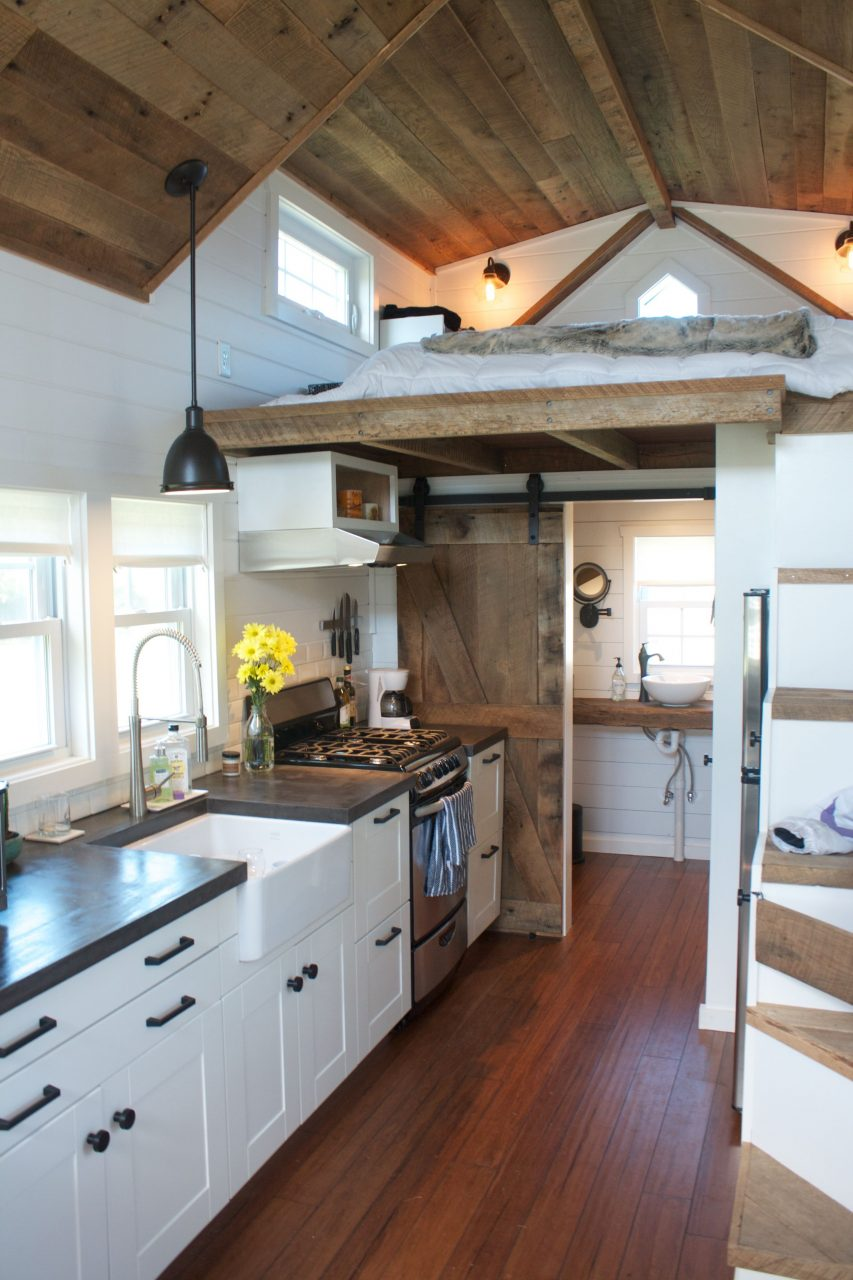 Super Easy To Build Tiny House Plans Tiny Home Tiny House Living