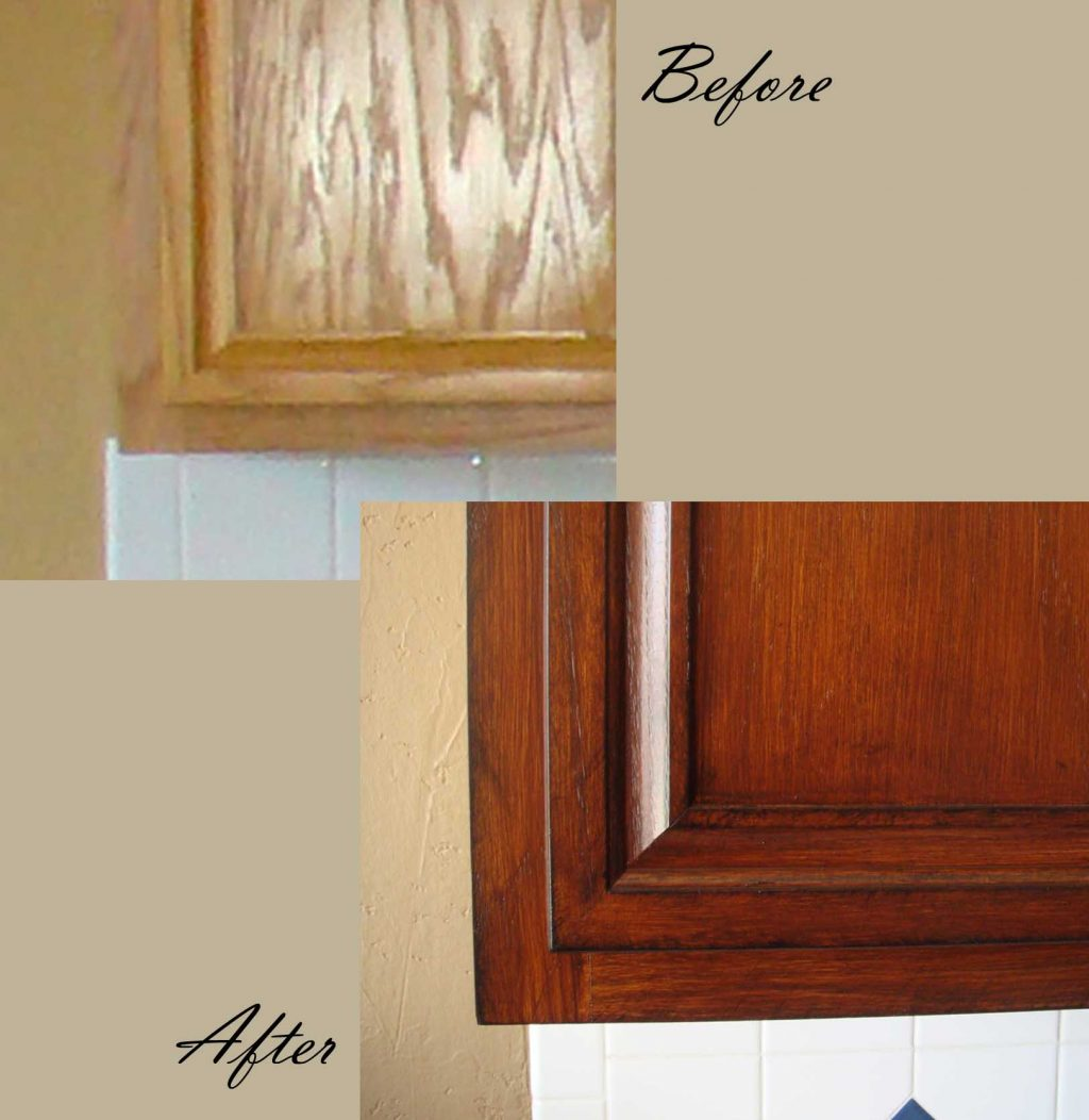 Super Restained Kitchen Cabinets Gv49 Roccommunity