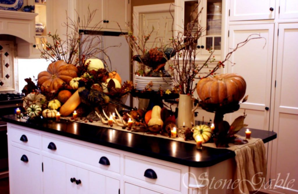 Tag For Fall Wonderful Christmas Buffet Table Decorations Ideas