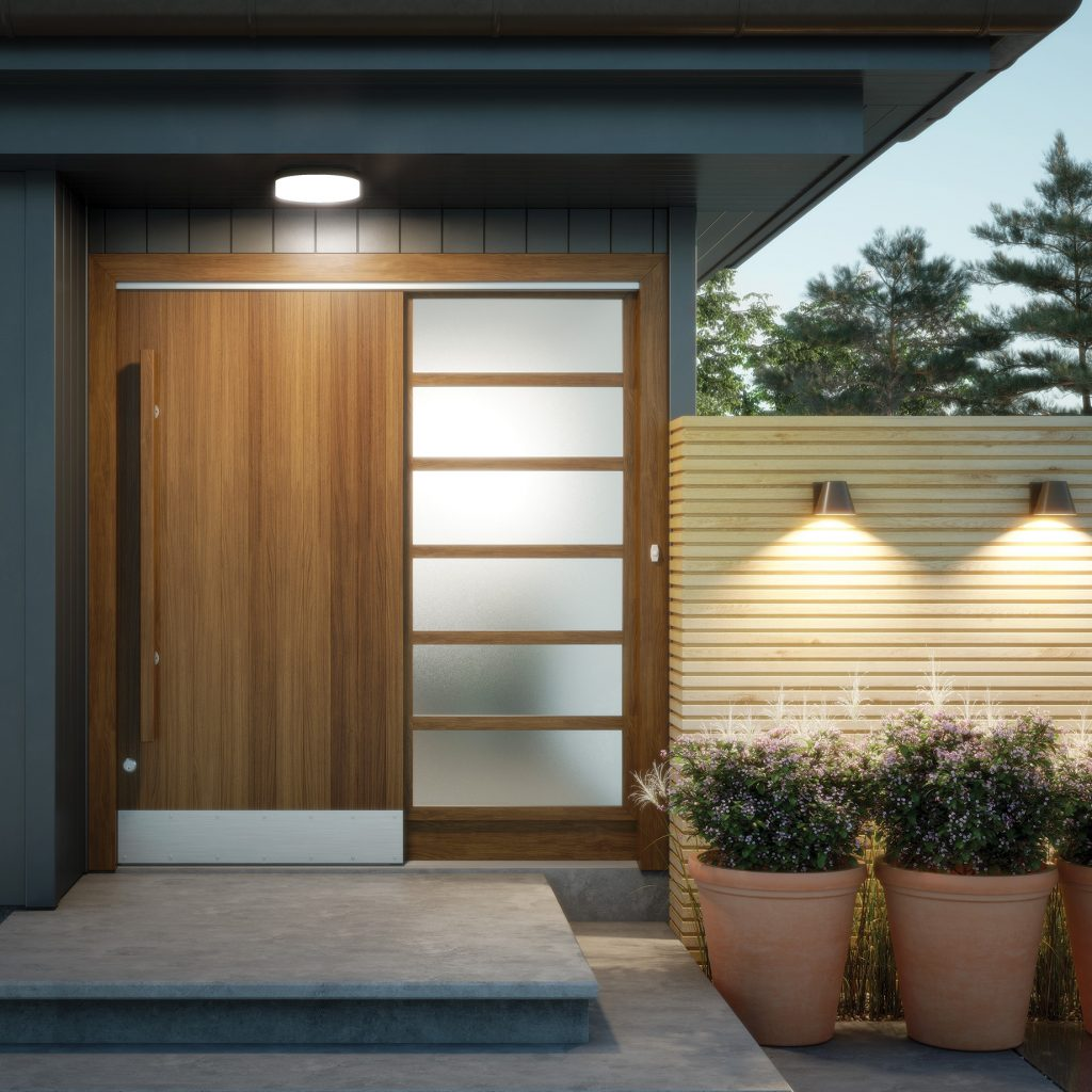 The Benefits Of Outdoor Lightingand How To Maximize Them