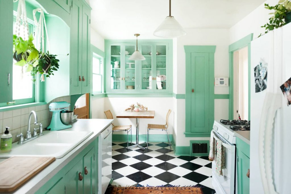The Best Paint Colors For Your Kitchen Apartment Therapy
