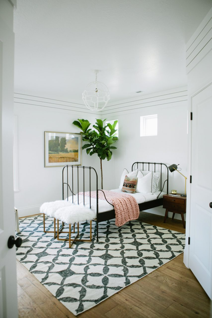The Modern Farmhouse Project Teen Girls Bedrooms House Of Jade