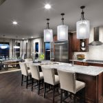 Kitchen Lighting Trend