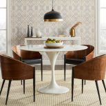 Top 5 Light Fixtures For A Harmonious Dining Room Overstock