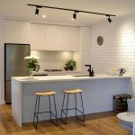Kitchen Track Lighting