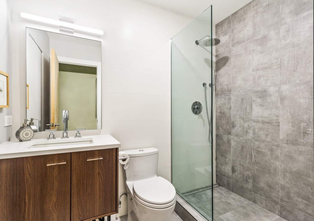 Traditional Bath Remodel Chi Renovation Design Chirenovation
