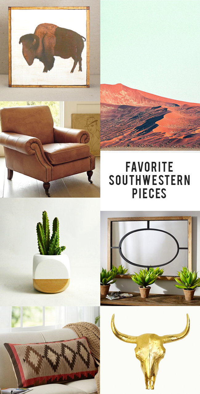 Trend We Love Modern Southwestern Humblest Of Abodes In 2019
