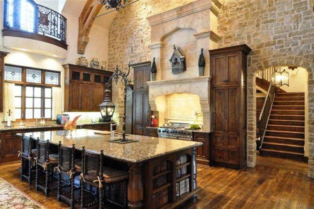 Tuscan Italian Kitchen Decorating Ideas Decor For Tuscany Benimmulku